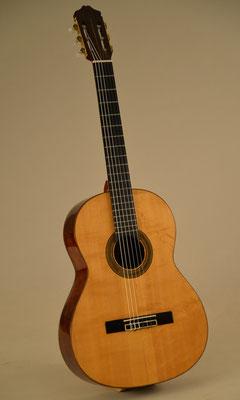Santos Hernandez 1950 - Guitar 1 - Photo 7