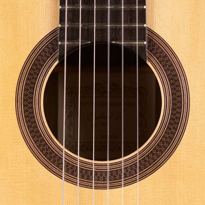 Antonio Marin Montero 2005 - Guitar 1 - Photo 3