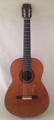 Sobrinos de Domingo Esteso 1972 - Guitar 5 - Photo 18