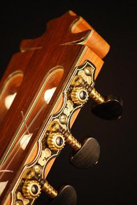 Francisco Barba 2007 - Guitar 1 - Photo 4