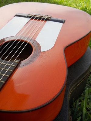 Sobrinos de Domingo Esteso 1974 - Guitar 4 - Photo 42
