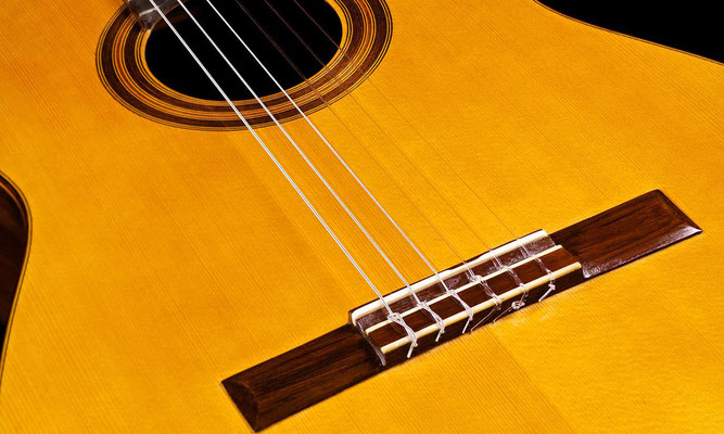 Marcelo Barbero 1934 - Guitar 1 - Photo 7