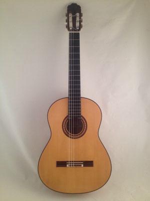 Manuel Reyes 1987 - Guitar 1 - Photo 18