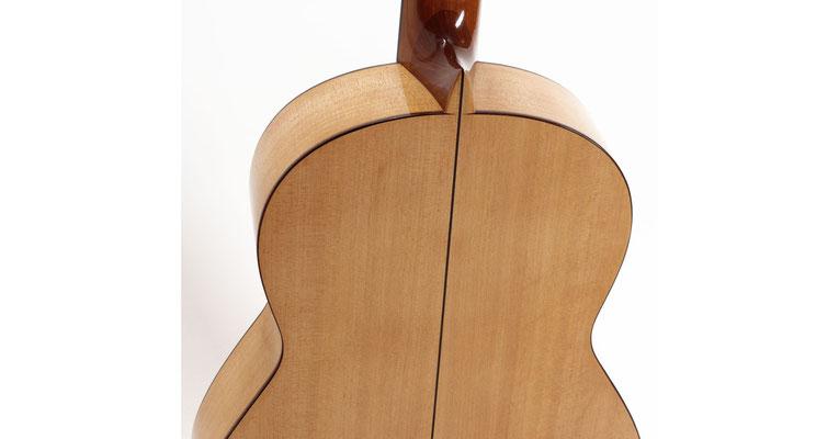 Francisco Barba 1973 - Guitar 1 - Photo 2