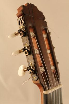 Manuel Reyes 1992 - Guitar 1 - Photo 16