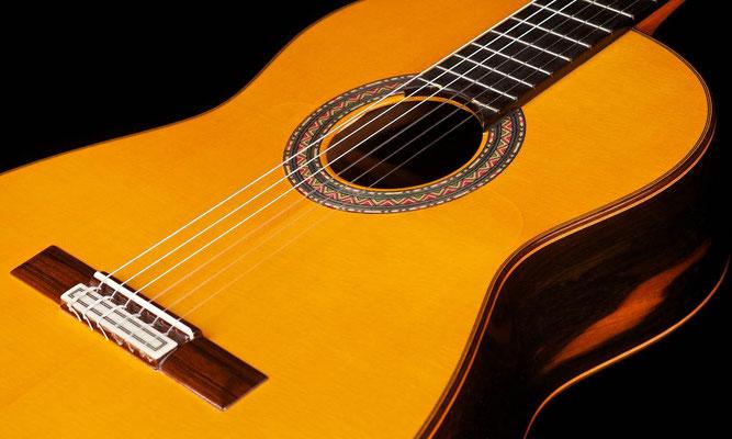 Felipe Conde 2015 - Guitar 6 - Photo 11