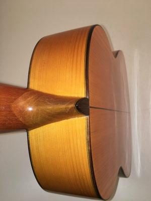 Gerundino Fernandez 1976 - Guitar 2 - Photo 25
