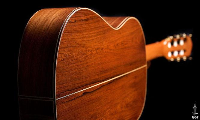 Felipe Conde 2018 - Guitar 7 - Photo 8