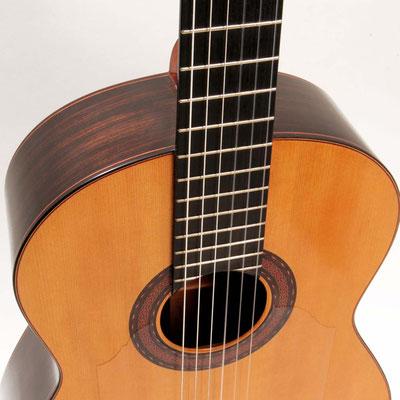 Manuel Bellido 1993 - Guitar 1 - Photo 7
