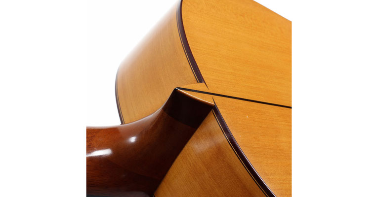Francisco Barba 1970 - Guitar 1 - Photo 4