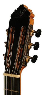 Gerundino Fernandez 1990 - Guitar 1 - Photo 3