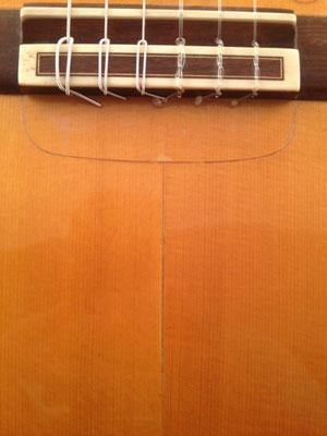 Gerundino Fernandez 1987 - Pepe Habichuela - Guitar 2 - Photo 5