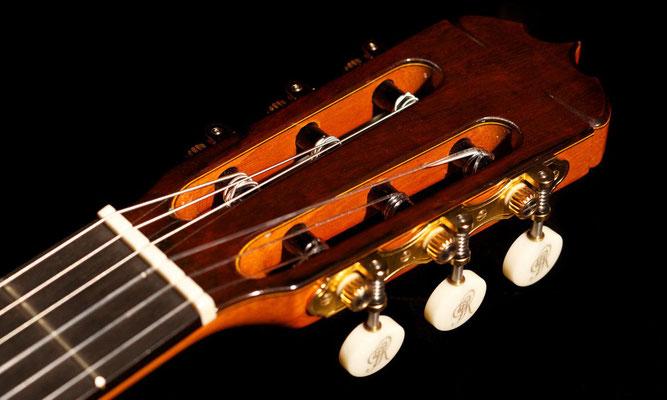 Jose Ramirez 2010 - Guitar 1 - Photo 10