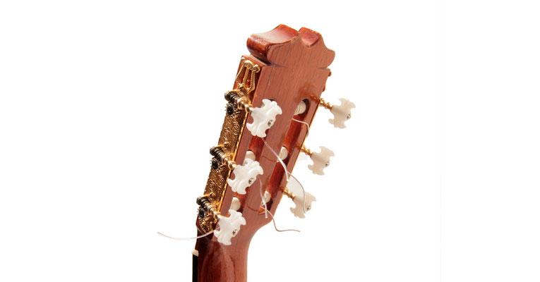 Hermanos Conde 1977 - Guitar 2 - Photo 5
