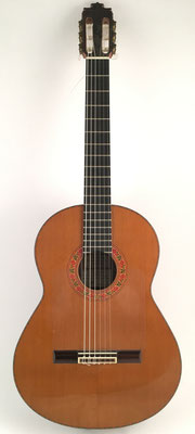 Francisco Barba 1992 - Guitar 2 - Photo 32