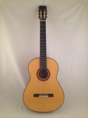 Felipe Conde 2012 - Guitar 5 - Photo 17