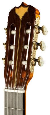 Jose Ramirez 2009 - Guitar 1 - Photo 4