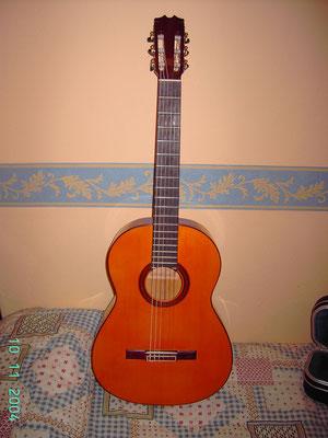 SOBRINOS DE DOMINGO ESTESO 1972 - Guitar 2 - Photo 2
