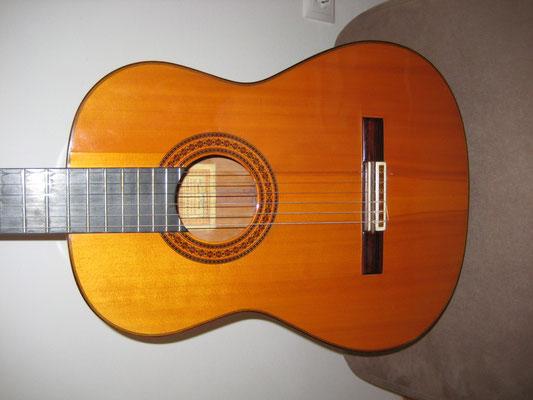 Hermanos Conde - Sobrinos de Esteso - 1989 - Guitar 2 - Photo 7