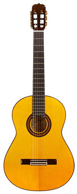 Jose Ramirez 2011 - Guitar 2 - Photo 2