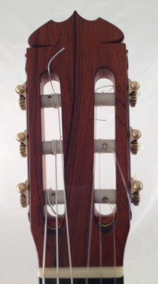 Jose Ramirez 1971 - Guitar 4 - Photo 16