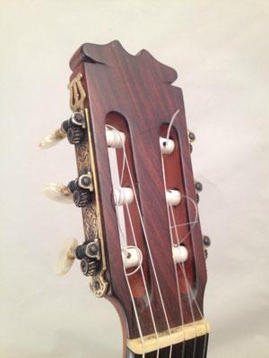 Hermanos Conde 1974 - Guitar 2 - Photo 31