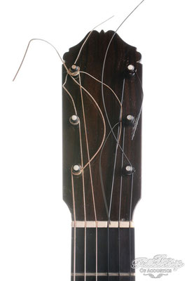 Miguel Rodriguez 1956 - Guitar 2 - Photo 3