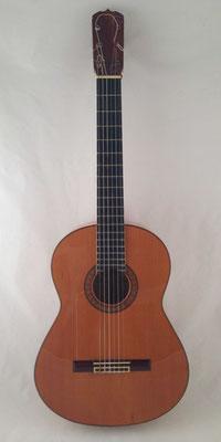 Jose Ramirez 1966 - Guitar 4 - Photo 7