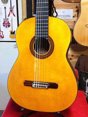 Manuel Bellido 1995 - Guitar 1 - Photo 8