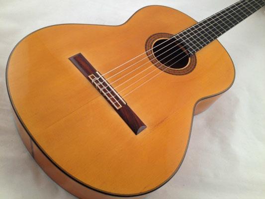 Francisco Barba 1986 - Guitar 1 - Photo 4