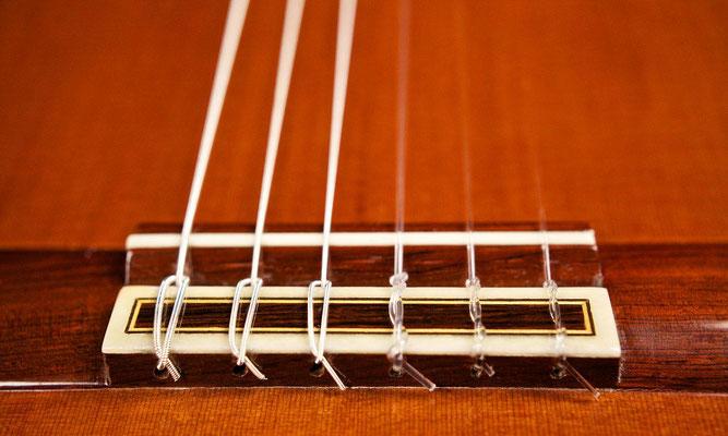 Jose Ramirez 1966 - Guitar 6 - Photo 3