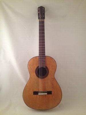 Domingo Esteso 1935 - Guitar 2 - Photo 16