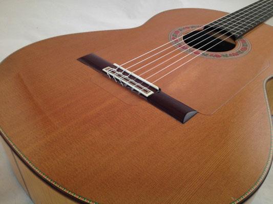 Francisco Barba 2005 - Guitar 1 - Photo 5