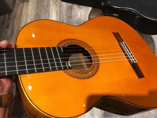 Hermanos Conde 1975 - Guitar 4 - Photo 20