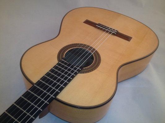 Jose Marin Plazuelo 2014 - Guitar 1 - Photo 6