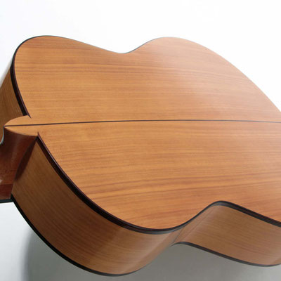 Jesus Bellido 2013 - Guitar 2 - Photo 3