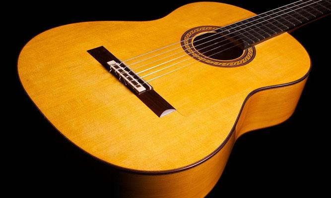 Manuel Reyes Hijo 2005 - Guitar 3 - Photo 7