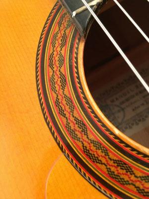 Manuel Reyes 1972- Guitar 2 - Photo 17