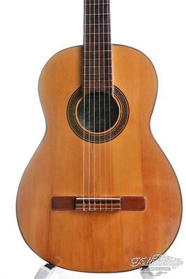 Jose Ramirez 1956 - Guitar 2 - Photo 2