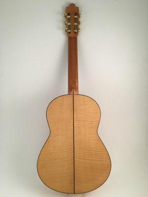 Francisco Barba 1971 - Guitar 2 - Photo 29