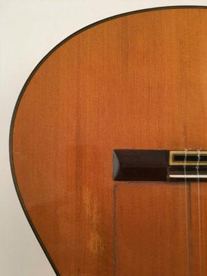 Jose Ramirez 1967 - Guitar 6 - Photo 7