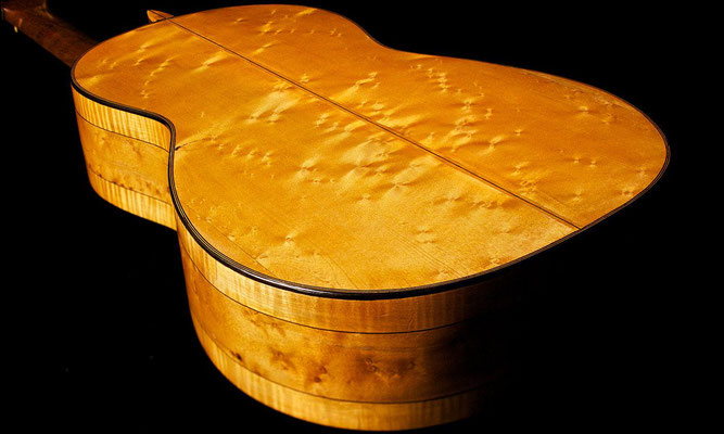 Antonio de Torres 1862 - Guitar 1 - Photo 6