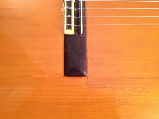 SOBRINOS DE DOMINGO ESTESO 1972 - Guitar 1 - Photo 6