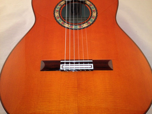 Felipe Conde 2013 - Guitar 6 - Photo 3