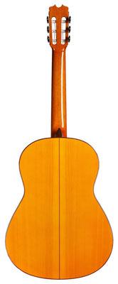 Felipe Conde 2012 - Guitar 7 - Photo 7
