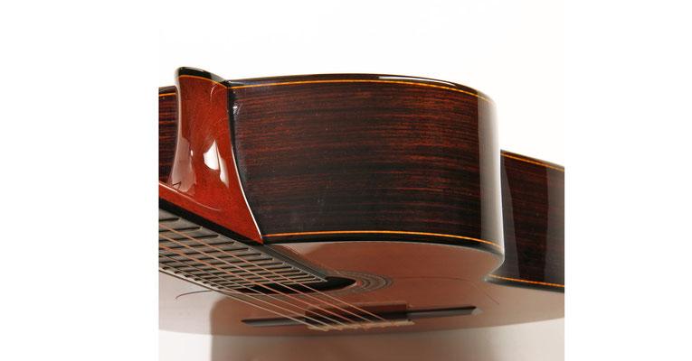 Lester Devoe 2013 - Guitar 1 - Photo 4