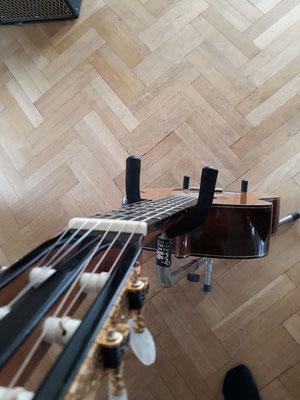 Manuel Bellido 1990 - Guitar 1 - Photo 9