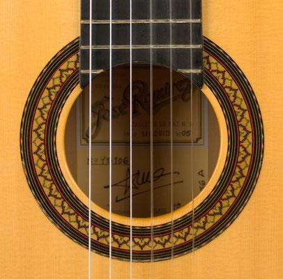 Jose Ramirez 2005 - Guitar 2 - Photo 1