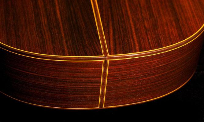 Jose Ramirez 2010 - Guitar 1 - Photo 7