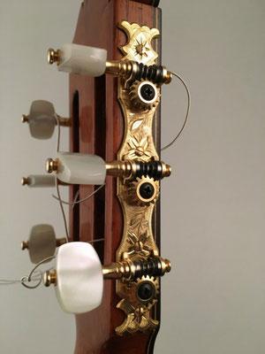 Arcangel Fernandez 1974 - Guitar 3 - Photo 25